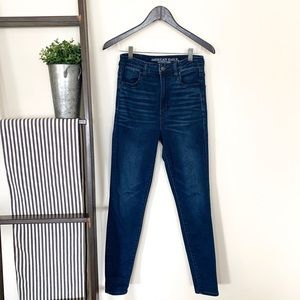 American Eagle Outfitters   Highest Rise Jegging 6